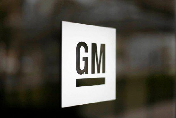 Rekordowa sprzedaż samochodów GM