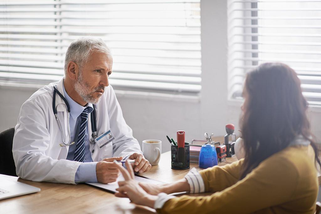 Lekarze w Polsce nagminnie błędnie diagnozują astmę u pacjentów