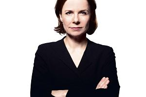 Agata Kulesza: Równa baba na Oscarach