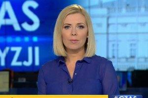 Joanna Kry�ska, dziennikarka TVN24 zosta�a mam�! Znamy p�e� i imi� dziecka