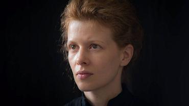 Karolina Gruszka w filmie 'Maria Skłodowska-Curie'