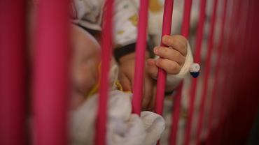 Dziecko. Zdjęcie ilustracyjne