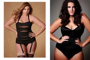 Body damskie: różne rozwiązania na różne okazje [Moda plus size]