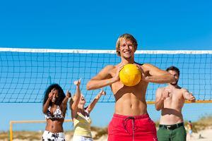 Urlop: zamiast leżeć na plaży, ruszaj się!