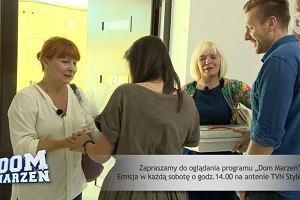 Dom Marzeń: wizyta rodziny