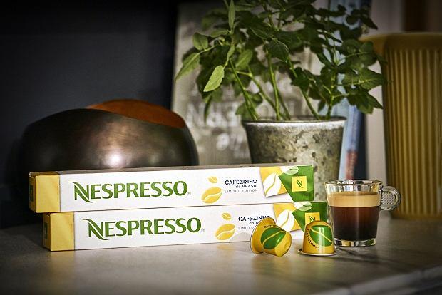 Kawa firmy wszystko o gotowaniu w kuchni for Nespresso firma