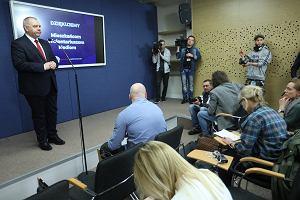 PiS wycofuje z Sejmu projekt warszawskiej metropolii. Referenda odbędą się i tak?