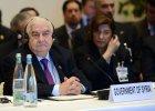 Rozpocz�a si� konferencja pokojowa w sprawie Syrii. Szybko dosz�o do pierwszych spor�w
