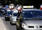 Taksówkarze kontra Uber. Co po wyroku TSUE? Jak zmieni się prawo?