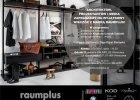 Spotkanie z mark� RAUMPLUS