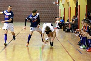 Wygrana i remis białostockich futsalistów