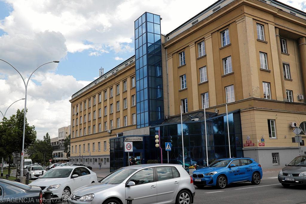 Urząd Miasta w Częstochowie