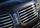 Ford zainwestuje w Lincolna ponad 5 miliard�w $