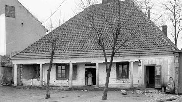 Nieznane zdjęcia dawnej Warszawy