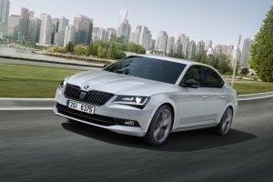 Najcz�ciej kupowane samochody w 2015 r. w Polsce