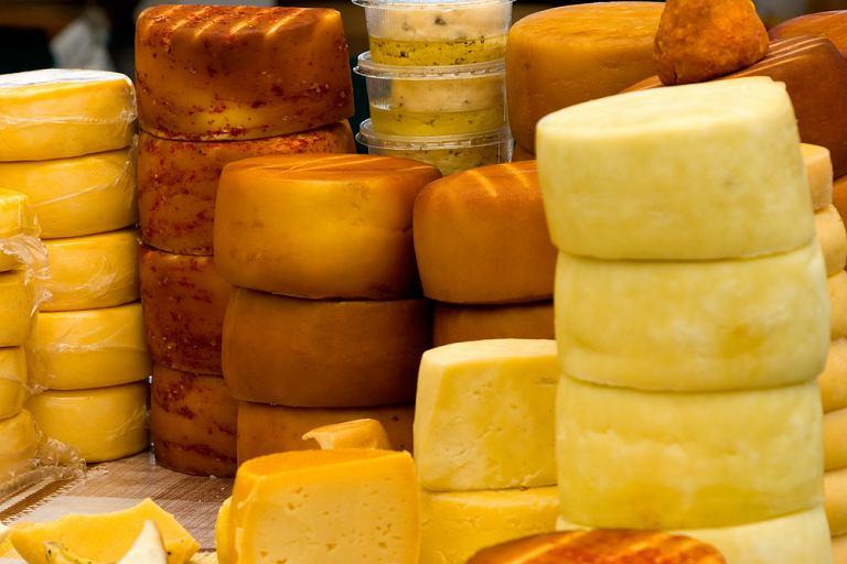 Швейцарскому сыру уже 3 тысячи лет? Ничего страшного. Польский сыр в два раза старше