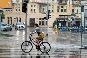 Pogoda na początek tygodnia: Miejscami, niestety, mało wakacyjna [PROGNOZA]