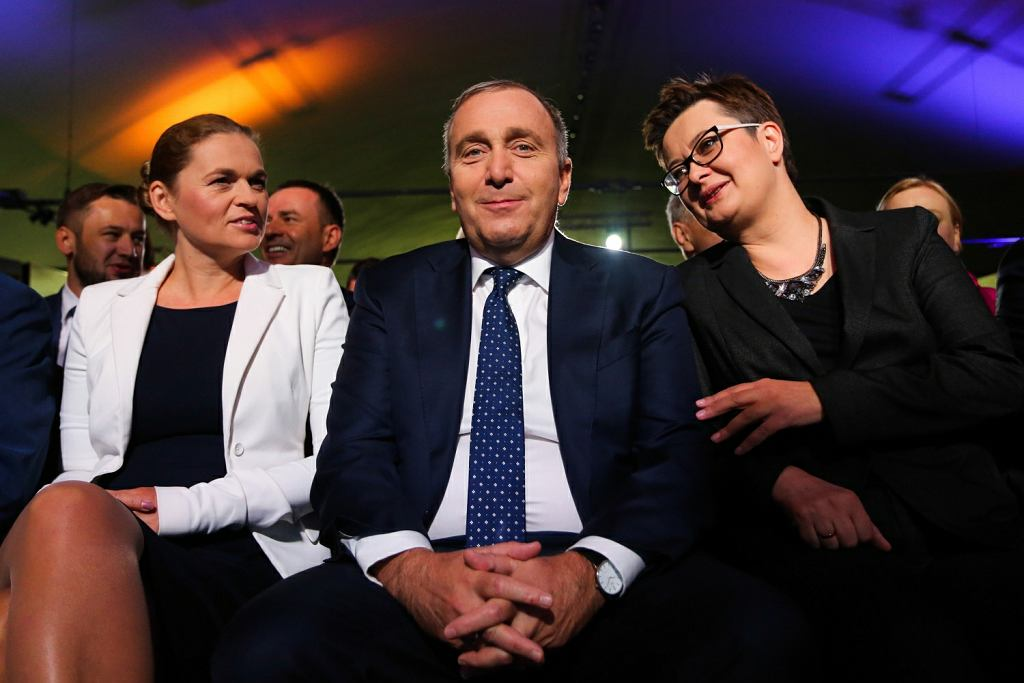 Wybory samorządowe 2018. Konwencja Koalicji Obywatelskiej w Krakowie