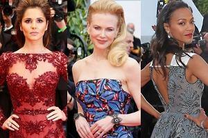 Festiwal w Cannes trwa w najlepsze! Gwiazdy zachwycaj� swoimi kreacjami