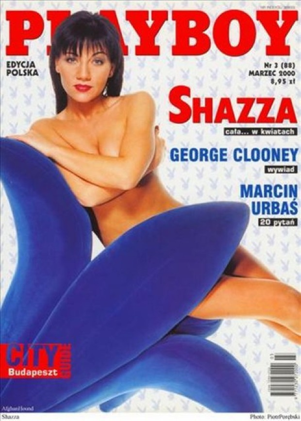 Shazza