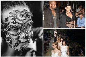 11 rzeczy, kt�re musicie wiedzie� o pokazie Givenchy na New York Fashion Week