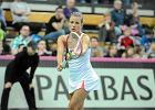 Turniej WTA w Rzymie. Rosolska odpad�a w �wier�finale debla