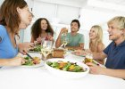 Jak urządzić wygodną jadalnię?