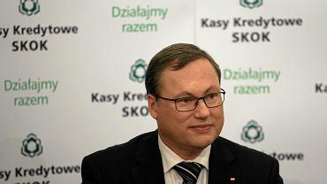 Grzegorz Bierecki startuje do Senatu bez poparcia PiS, ale już jego ludzie dostali niezłe miejsca na listach PiS