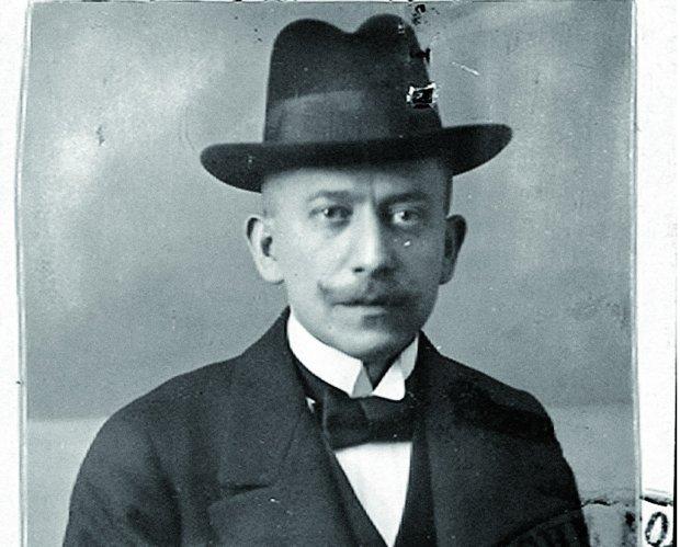 Julius Fromm: człowiek, który dał nam kondomy