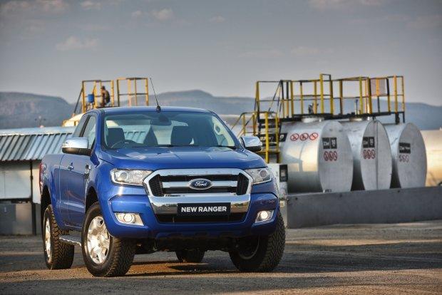 Ford Ranger | Ceny w Polsce | Konkurencja si� zaostrza