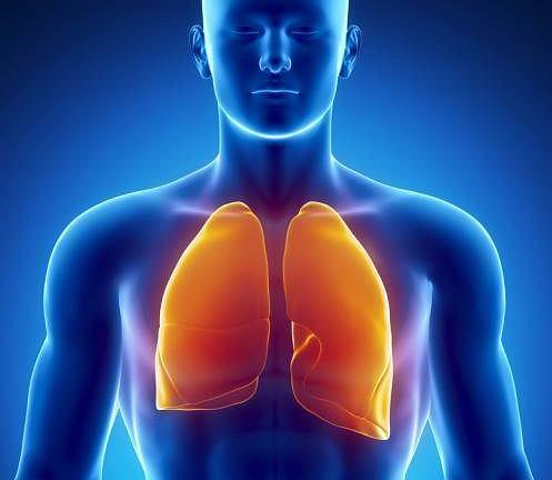 Badanie spirometrem pozwala ocenić pojemność płuc