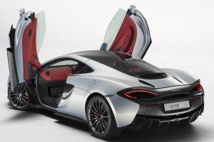 Znamy ceny McLarena 570GT | Przyst�pnie wyceniony?