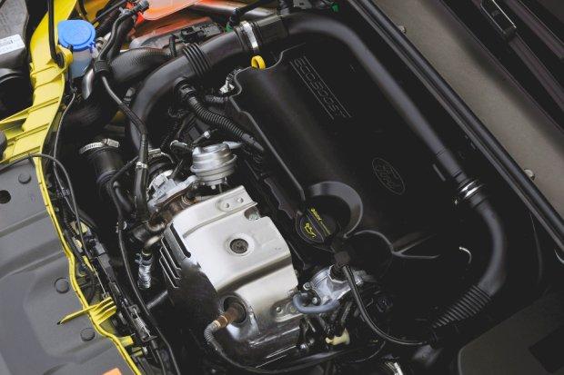Silnik 1.0 EcoBoost Forda - opinie