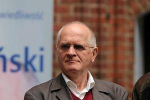 Krzysztof Czaba�ski: Zach�cimy do p�acenia abonamentu za telewizj� i radio