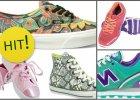 15 najładniejszych sportowych butów w wiosennych kolorach