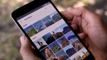 Google nokautuje rywali? Pokazali now� aplikacj�. Miejsca na zdj�cia i filmy ci nie zabraknie. NIGDY!