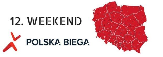 12. Weekend Polska Biega