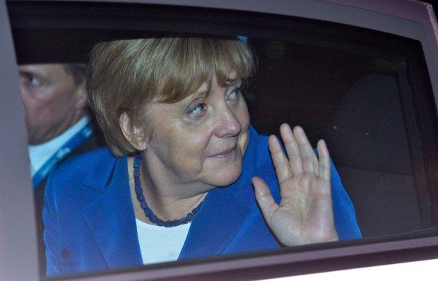 Australijczycy w jedn� noc pokochali Merkel. Czym sobie na to zas�u�y�a?