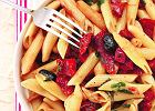 Kuchnia hiszpa�ska: W chorizo papryka gore