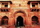 Indie - zabytki indyjskich miast