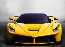 Daily Mail: Ferrari kręci liczniki. Włosi zaprzeczają