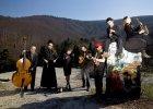Nowe p�yty: Po�udnica! i Transkapela - folk elektroniczny i Karpaty jazzowe [RECENZJE]
