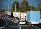 Niemieccy celnicy ju� kontroluj� polskie firmy transportowe