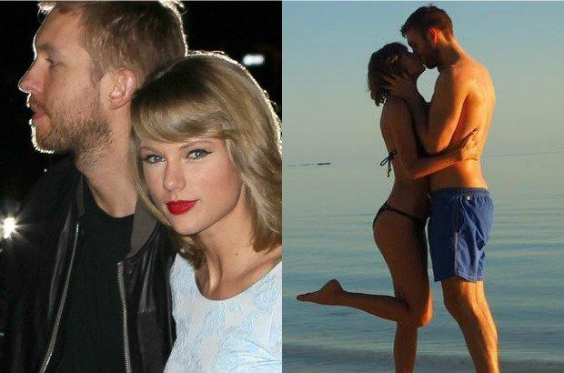 Calvin Harris już skomentował plotki na temat swojego rozstania z Taylor Swift. Czy sławny DJ rzeczywiście zazdrościł ukochanej wielkich sukcesów?