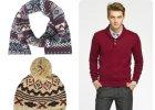Zima wcale nie jest taka straszna! Swetry, bluzy i zimowe dodatki dla Pan�w