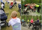 Jak przywrócić figurę sprzed ciąży? Poznaj BuggyGym - fitness dla mamy z dzieckiem!