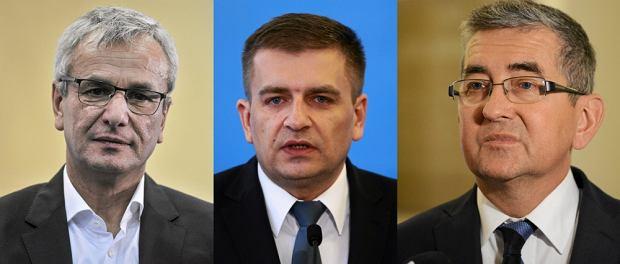 Ile zapłacimy za dymisje w rządzie? Są wyliczenia portalu Money.pl