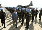 Żołnierze ONZ wykorzystywali setki kobiet i dzieci. Płacili za seks butami, ubraniami, telefonami [RAPORT]