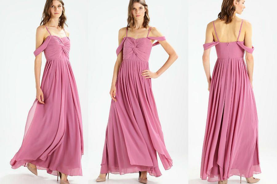 1822efb26e Zwiewna sukienka - modele na co dzień i ważne okazje