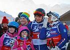 Rekordowy maraton narciarski z udziałem prezydenta Dudy